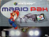 The picture of the Nintendo 64 Mario Pack (Europe) bundle