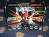 The picture of bundle Nintendo 64 Mario Pak (France)