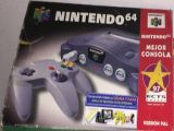 The picture of bundle Nintendo 64 Mejor Consola 97 (Spain)