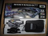 The picture of bundle Nintendo 64 Special Value Pak 1080° Snowboarding (Sweden)