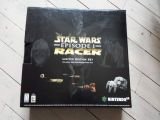 The picture of bundle Nintendo 64 Star Wars Racer Limited Edition Set (United States)