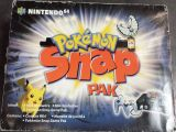 La photo du bundle Pokemon Snap Pak (Suisse)