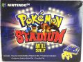 The picture of bundle Pokemon Stadium Battle Set (United Kingdom)