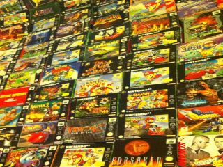 justAplayer's games collection
