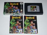 Rampage World Tour from LordSuprachris's collection