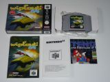 WipeOut 64 from LordSuprachris's collection