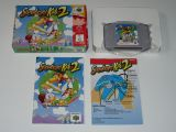 Snowboard Kids 2 from LordSuprachris's collection
