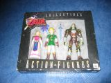 Action Figure Zelda : Photo