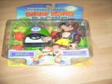 The picture of goodie Diddy Kong Racing Motorized Racing Car (World)