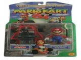 La photo du goodie Figurine Mario Kart 64 : Mario (Europe)