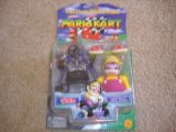 Figurine Mario Kart 64 : Wario : Photo