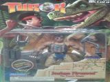 La photo du goodie Figurine Turok Series : Joshua Fireseed (États-Unis)