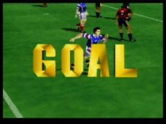 ISS 64 (International Superstar Soccer 64)