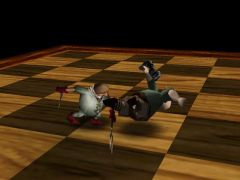 Virtual Chess 64 (Virtual Chess 64)