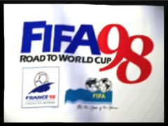 Titre (FIFA 98: Road to the World Cup)