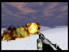 04 - Surface  (Goldeneye 007)