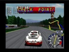 Checkpoint (GT 64: Championship Edition)
