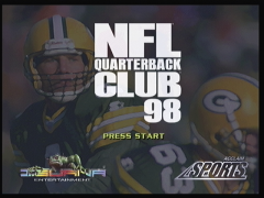 Titre (NFL Quarterback Club '98)