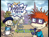 Rugrats in Paris ()