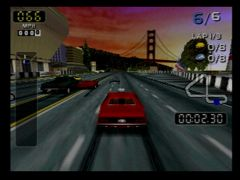 Piste 1 (San Francisco Rush 2049)