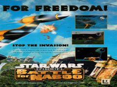 Publicité (Star Wars: Episode I: Battle for Naboo)