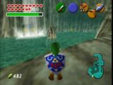 Zelda_OOT (The Legend Of Zelda : Ocarina Of Time)
