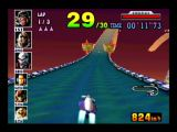 F Zero Expansion