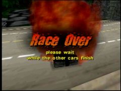 Crash (Destruction Derby 64)