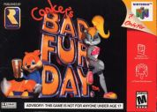 The musics of Conker's Bad Fur Day