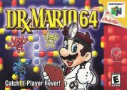 The musics of Dr. Mario 64