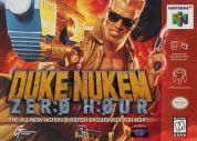 The musics of Duke Nukem Zero Hour