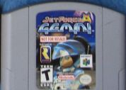 Scan of front side of box of Jet Force Gemini - Not For Resale