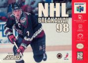 The musics of NHL Breakaway 98