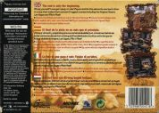 Scan of back side of box of Off Road Challenge