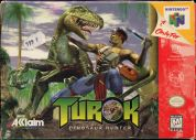 The music of Turok: Dinosaur Hunter
