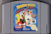 Scan of cartridge of Duck Dodgers Starring Daffy Duck