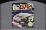 Scan of cartridge of GT 64: Championship Edition