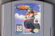 Scan of cartridge of Wave Race 64