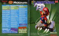 Scan from folder Catalogue Micromania, page 1