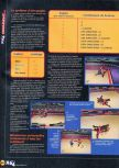 Scan of the walkthrough of WWF War Zone published in the magazine X64 HS03, page 3