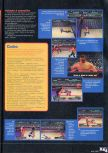 Scan of the walkthrough of WWF War Zone published in the magazine X64 HS03, page 4