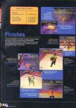 Scan of the walkthrough of WWF War Zone published in the magazine X64 HS03, page 5