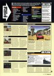 Scan of the walkthrough of Beetle Adventure Racing published in the magazine Arcade 08