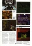 Scan of the preview of Perfect Dark published in the magazine Arcade 09