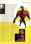 Scan of the article E3 1997 published in the magazine Hyper 47, page 4