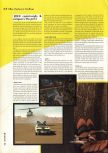 Scan of the article E3 1997 published in the magazine Hyper 47, page 7