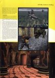 Scan of the article E3 1997 published in the magazine Hyper 47, page 8