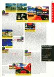 Scan of the article E3 1996: Nintendo 64 published in the magazine Man!ac 33, page 2