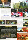 Scan of the article E3 1997: Spiele-Showdown in Atlanta published in the magazine Man!ac 46, page 3