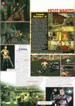 Scan of the article E3 1997: Spiele-Showdown in Atlanta published in the magazine Man!ac 46, page 7